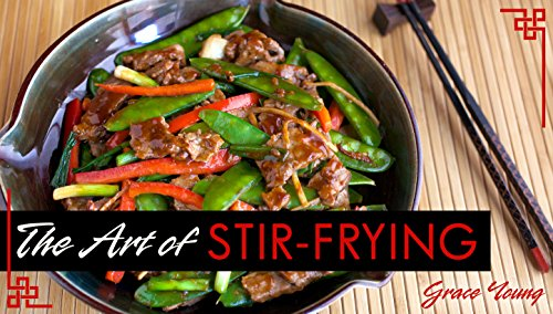 The Art of Stir-Frying (Make It Fresh Make It Delicious compare prices)