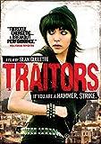 Traitors (Bilingual) [Import]