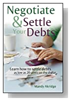 Negotiate and Settle Your Debts: A Debt Settlement Strategy