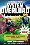 System Overload: Herobrine's Revenge Book Three (A Gameknight999 Adventure): An Unofficial Minecrafter's Adventure (The Gameknight999 Series)