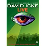 David Icke - Live at Oxford Union Debating Society [DVD]by David Icke