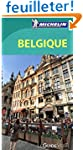 Le Guide Vert Belgique, Luxembourg Mi...