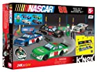 Nascar Dale Jr's Garage Building Set