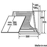 Siemens-hotte-escamotable-le67130