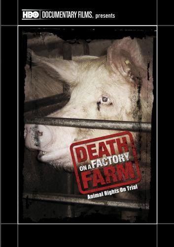 Cover art for  Death on a Factory Farm