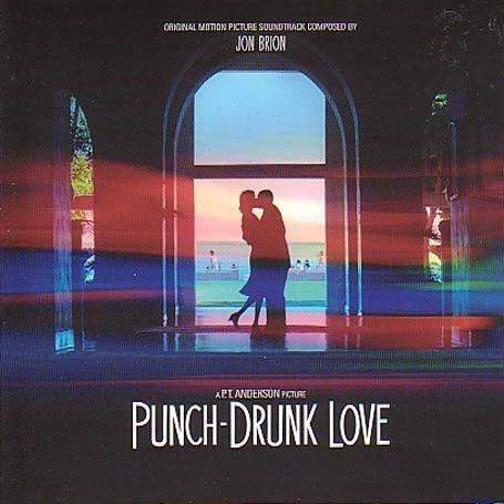 CONWAY TWITTY - Punch Drunk Love (Score) - Zortam Music