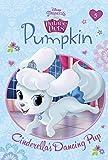 Tennant Redbank Pumpkin: Cinderella's Dancing Pup (Disney Princess: Palace Pets) (Disney Chapters)