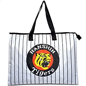 阪神タイガース/Tigers  丸虎トートバッグ