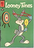 LOONEY TUNES 234 VG April 1961 BUGS BUNNY COMICS BOOK