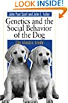 Dog Behaviour:  Genetics  And The Soc...