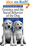 Genetics and the Social Behavior of t...