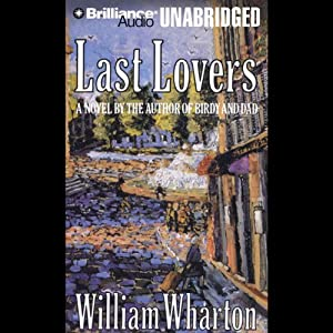 Last Lovers Audiobook
