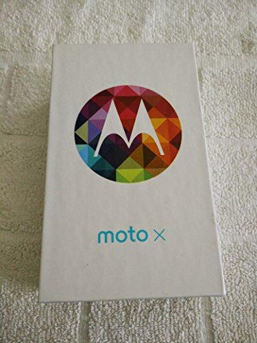 Motorola Moto X Developer GSM Edition Factory Unlocked Phone, 32GB, Black/Woven White (Developer Edition compare prices)