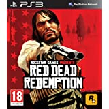 Red dead redemption - dition collectorpar ASIN