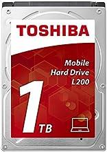 Comprar Toshiba L200 - Disco duro interno
