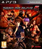 Dead or Alive 5 (PS3) [UK Import]