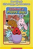 Clifford's Puppy Days - New Friends/Little Puppy, Big Adventures