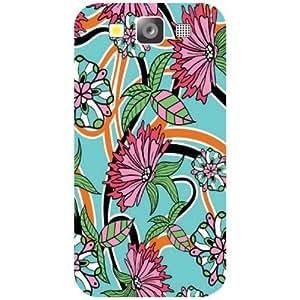 Samsung I9300 Galaxy S3 - Fine Phone Cover