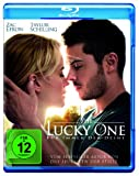 DVD Cover 'The Lucky One [Blu-ray]