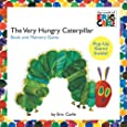 The Very Hungry Caterpillar Book and Memory Game (The World of Eric Carle)