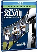 NFL Super Bowl Xlviii Champions [Blu-ray] [US Import]
