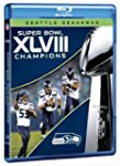 Super Bowl XLVIII Champions: Seattle...