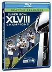 NFL: Super Bowl XLVIII Champions [Blu...