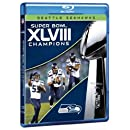 Super Bowl XLVIII Champions: Seattle Seahawks [Blu-ray]