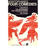 Four Comedies (Ann Arbor Paperbacks)