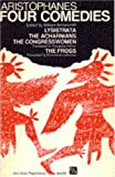 Four Comedies (Ann Arbor Paperbacks) (0472061526) by Aristophanes