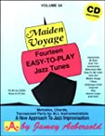 Vol. 54, Maiden Voyage: Fourteen Easy...
