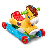 VTech Gallop and Rock Learning Pony (Frustration Free Packaging)