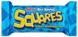 Kellog's Rice Krispies Squares Chewy Marshmallow Biscuits 28 g (Pack of 30)