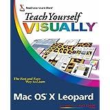 Teach Yourself VISUALLY Mac OS X Leopard ~ Lynette Kent