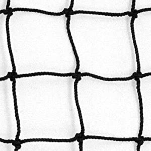 #36 Twisted Knotted Nylon Backstop, 30