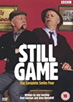 Still Game - Series 4