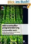 Mikrocontrollerprogrammierung in Asse...