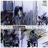 J.S. バッハ:ゴルトベルク変奏曲 - リチャード・ブースビー編による6つのヴィオラ・ダ・ガンバ版 (Bach : Goldberg Variations / Fretwork) [2CD]