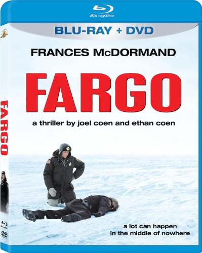 Фарго / Fargo (1995) BDRip [720p]
