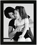 MCS Gallery Flat-Top 8x10 Frame in Black (42350)