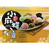 Royal Family Japanese Mixed Mochi Mini Assortment 10.6oz (Pack of 2 Boxes)
