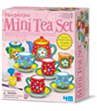 4M Paint Your Own Mini Tea Set