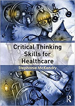 critical thinking in healthcare