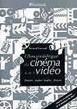echange, troc Bernard Guiraud - Le glossaire bilingue français-anglais/anglais-français du cinéma et de la vidéo