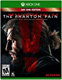 Metal Gear Solid V: Phantom Pain (Day One)