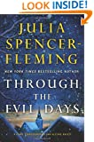 Through the Evil Days (Clare Fergusson/Russ Van Alstyne Mysteries)