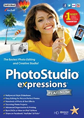 PhotoStudio Expressions Platinum 6 [Download]