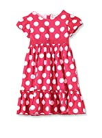 Happy Girls Vestido (Rosa)