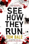 See How They Run: The Gripping Thrill...