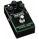 MXR M-169 Carbon Copy Analogue Delay Effect